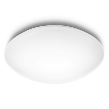 Philips 31803/31/EO - Plafoniera LED MYLIVING SUEDE LED/36W/230V