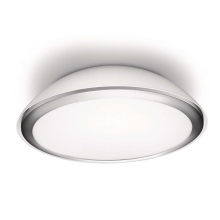 Philips 32063/31/16 - Plafoniera LED da bagno MYBATHROOM COOL LED/12W/230V IP44