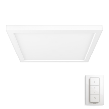 Philips 32161/31/PS - Plafoniera LED dimmerabile HUE AURELLE LED/28W/230V