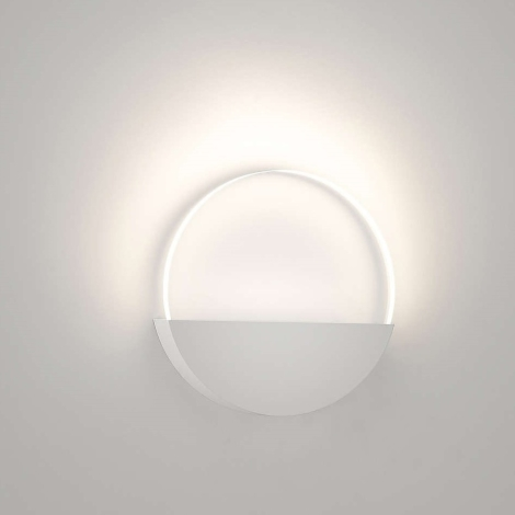 lampada parete countdown philips