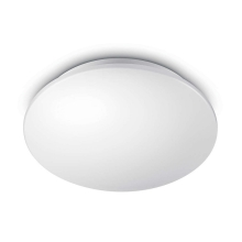 Philips 34345/31/P0 - Lampada LED da bagno MYBATHROOM PARASAIL LED/22W/230V