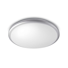 Philips 34346/87/P0 - Lampada LED da bagno MYBATHROOM GUPPY LED/12W/230V