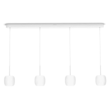 Philips 37318/56/16 - Lampada LED a sospensione INSTYLE METON 4xLED/4,5W/230V