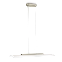 Philips 40746/17/16 - Lampadario LED MYLIVING EQUILA LED/15W/230V
