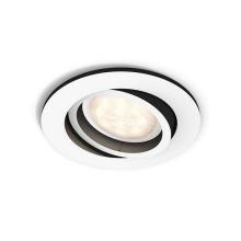 Philips 50411/31/P8 - Lampada LED dimmerabile da incasso HUE MILLISKIN 1xGU10/5,5W