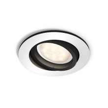 Philips 50411/48/P8 - Lampada LED dimmerabile da incasso HUE MILLISKIN 1xGU10/5,5W