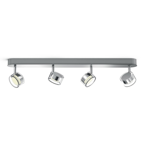 11 5w 50563 230v Philips Worchester p0Faretto 4 Led Myliving 4xled 8OnNZ0PkwX