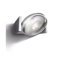 Philips 53150/48/16 - Faretto LED MYLIVING PARTICON 1xLED/4,5W/230V