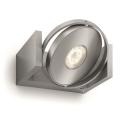 Philips 53150/48/P0 - Luce Spot a LED da parete PARTICON LED/4,5W/230V