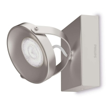 Philips 53310/17/16 - Faretto LED MYLIVING SPUR 1xLED/4,5W/230V