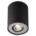Philips 56330/30/PN - Faretto MYLIVING PILLAR 1xGU10/50W/230V