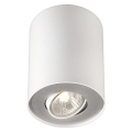 Philips 56330/31/PN - Faretto MYLIVING PILLAR 1xGU10/35W/230V