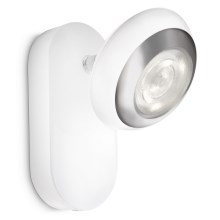 Philips 57170/31/16 - Faretto MYLIVING SEPIA 1xLED/4W/230V