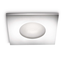 Philips 59910/11/16 - Lampada da bagno MYBATHROOM THERMAL 1xGU10/35W/230V