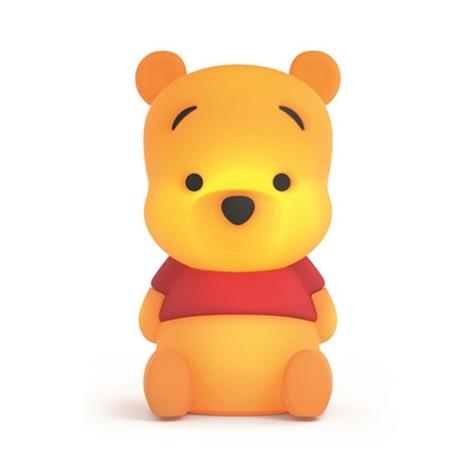 Per Softpal Disney Led 0 Led 71705 Bambini Pooh Philips 18w The Winnie 16Lampada 34 AjcRS35q4L