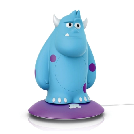 71705 Led 83 16Lampada Philips Bambini Sulley Disney 0 18w 230v Led Per Softpal roCxBed