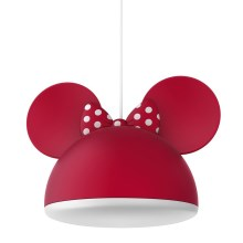 Philips 71758/31/16 - Lampadario per bambini DISNEY MINNIE MOUSE 1xE27/15W/230V
