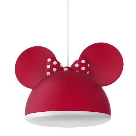 Philips 31 Mouse Per Disney Bambini 15w 71758 230v 1xe27 16Lampadario Minnie SMjpGzqLUV