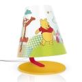 Philips 71764/34/26 - Lampada piccola LED da tavolo per bambini DISNEY POOH LED/3W/230V