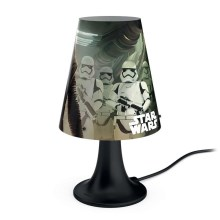 Philips 71795/30/P0 - Lampada LED per bambini DISNEY STAR WARS LED/2,3W/230V
