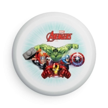 Philips 71884/35/P0 - Applique a LED per bambini MARVEL AVENGERS 4xLED/2,5W/230V