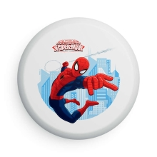 Philips 71884/40/P0 - Applique a LED per bambini SPIDER-MAN 4xLED/2,5W/230V