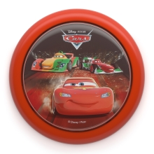 Philips 71924/32/16 - Lampada Touch a LED per bambini DISNEY CARS LED/0,3W/2xAA