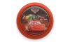 Philips 71924/32/16 - Lampada Touch a LED per bambini DISNEY CARS LED/0,3W/2xAAA
