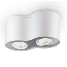 Philips - Faretto LED 2xLED/4,5W/230V