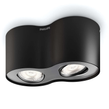 Philips - Faretto LED dimmerabile 2xLED/4,5W/230V