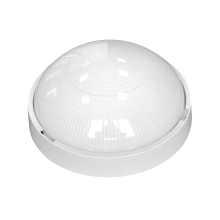 Philips Massive EX000/01/73 - Plafoniera LED da bagno LED/8W/230V