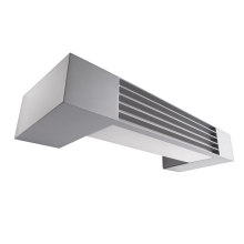 Philips Podium 16905/87/81 - Applique da esterno BRUXELLES 1x2G11/24W