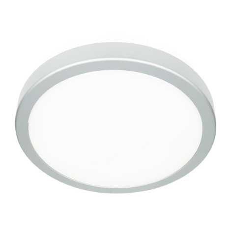Plafoniera LED da bagno 1xLED/18W/230V IP44