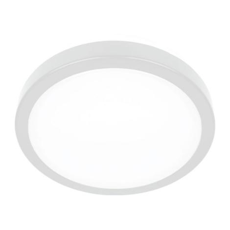 Plafoniera LED da bagno 1xLED/18W/230V IP65