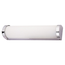 Rabalux 5815 - Applique da bagno TUNNEL 1xG5/14W/230V