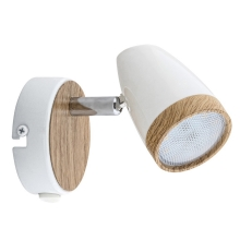 Rabalux - Applique a LED LED/4W/230V