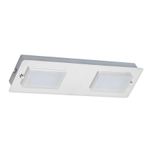 Rabalux - LED Applique da bagno 2xLED/4,5W