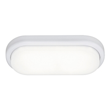 Rabalux - Plafoniera LED da bagno LED/15W IP54