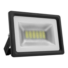 Riflettore LED LED/10W/85-265V 6000K IP65