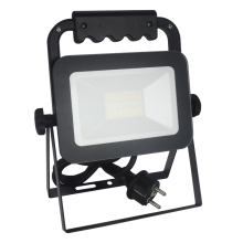 Riflettore LED LED/20W/230V IP44