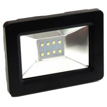 Riflettore LED NOCTIS 2 SMD LED/10W/230V IP65 650lm nero