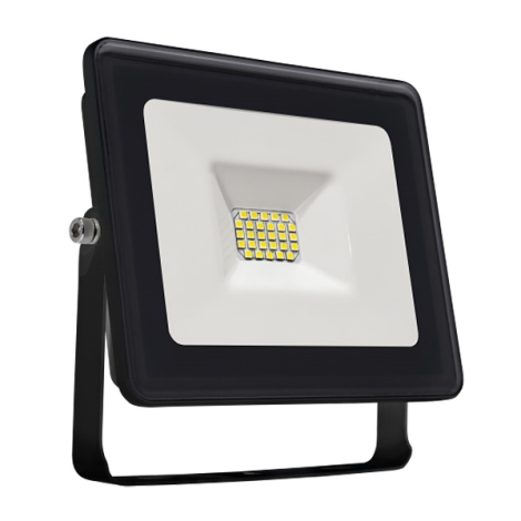10w Noctis 230v Lux Led Led Riflettore 34ScqAjL5R