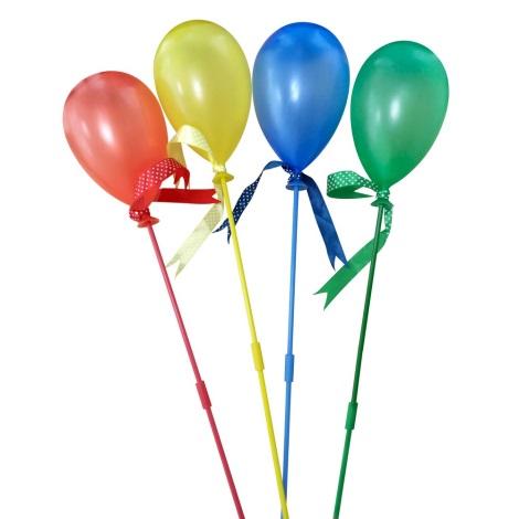 2v Lampada Set 12xled Led Ip44 12x Solare Baloon 1 NOnkwZ8P0X