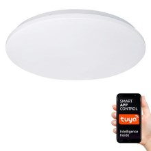 Solight WO770 − Plafoniera LED dimmerabile LED/28W/230V