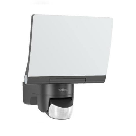 8w Steinel Sensore 2 Con 230v 14 Led Xled 033064Riflettore A Home Led f7yb6g
