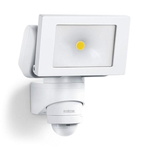 A 230v 5w Ls150led Steinel 1xled Bianco Sensore 052553Riflettore 20 Con Led Iv76fmbyYg