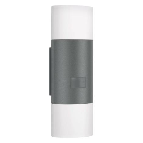 Steinel Sensore Da 11w Led 576219Applique Led L Con 230v A 910 Esterno g7fY6yb