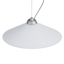 TOP LIGHT 9006/P/S - Lampadario a sospensione con filo 1xE27/60W/230V