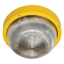 Top Light 95 SA ŽI - Plafoniera da esterno 1xE27/60W/230V IP44