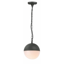 Top Light Cordoba R - Lampadario a sospensione con catena da esterno 1xE27/40W/230V IP54